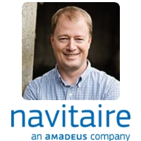 Jason Coverston | Director, Optimization Products | Navitaire, an Amadeus company » speaking at World Aviation Festival