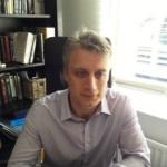 William Harris | Head of Public Sector & Utilities | SSE Telecoms » speaking at Connected Britain 2020