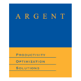ARGENT PRODUCTIVITY OPTIMIZATION SOLUTIONS at Home Delivery World 2020