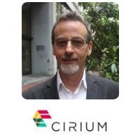 David White | Vice President Of MarketDevelopment | Cirium » speaking at World Aviation Festival
