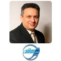 Yaroslav Bolzhelarskiy, Director, Ukraine Dnipro National University of Railway Transport