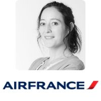 Sophie Boschetto | Digital Project Manager | Air France » speaking at World Aviation Festival