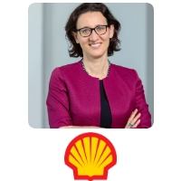 Anna Mascolo | Vice President, Aviation | Shell » speaking at World Aviation Festival