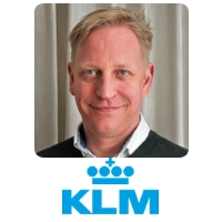 Alexander Csidei | Social Media Hub Manager | KLM Royal Dutch Airlines » speaking at World Aviation Festival