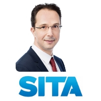 David Lavorel | Chief Executive Officer | SITA FOR AIRCRAFT » speaking at World Aviation Festival