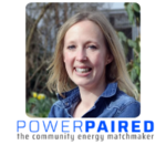 Rebecca Lawson | Principle Change Designer | Forum For The Future » speaking at Solar & Storage Live