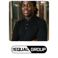 Mac Alonge | CEO | The Equal Group » speaking at Solar & Storage Live