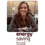 Rosie Knight | Programme Manager | Energy Saving Trust » speaking at Solar & Storage Live