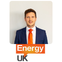 Matthew Deitz | Policy Manager | Energy UK » speaking at Solar & Storage Live