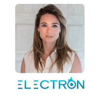 Jo-Jo Hubbard | Co-Founder And Chief Operation Officer | Electron » speaking at Solar & Storage Live