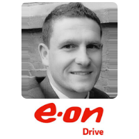 Darren Gardner | Head of E.ON Drive UK | E.On Drive » speaking at Solar & Storage Live