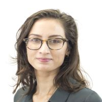 Aisha Asra | Associate Consultant | Huron Consulting Group » speaking at Orphan USA