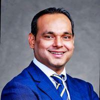 Samresh Kumar | Managing Director, Principal Investments | VinaCapital » speaking at Future Energy Show