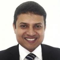 Hari Krishna | Former General Manager | K.B.Z. Bank » speaking at Seamless Asia