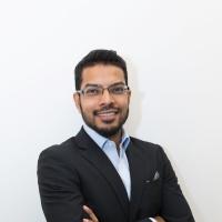 Karun Arya at Seamless Asia Virtual 2020