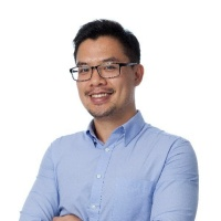 Kelvin Le | Head of Data Science | OVO » speaking at Seamless Asia