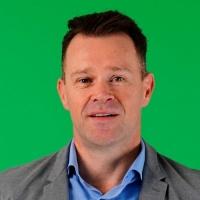Neil Van Heerden