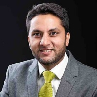 Naveed Weldon | CEO & Co-Founder | FlexM Pte Ltd » speaking at Seamless Asia
