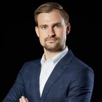 Denis Aksenov | Lead – New Verticals – APAC | foodpanda » speaking at Home Delivery Asia