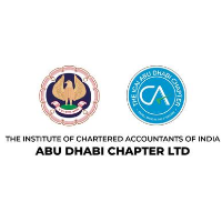 ICAI AUH Chapter at Accounting & Finance Show Middle East 2020