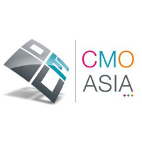 CMO Asia at Marketing & Sales Show Middle East 2020