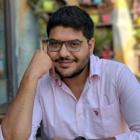 Akhil Sharma | Head - Central Supply | Dunzo » speaking at Home Delivery Asia