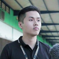 Long Tran | Growth Manager | BAEMIN Vietnam (Woowa Bros.) » speaking at Home Delivery Asia