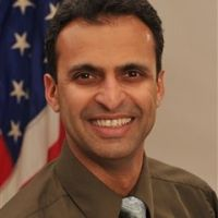 Avinash Shanbhag | Director, Nationwide Health Information Network Division | U.S. Department of Health & Human Services » speaking at Orphan USA