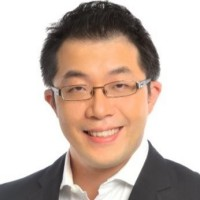 Alvin Yap | Sales Director | Geek+ » speaking at Home Delivery Asia