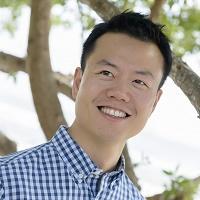 Gavin Teo at Phar-East 2019