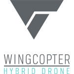 Wingcopter at TECHX Asia 2017
