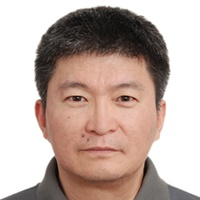 Weiguo Chang at Submarine Networks World 2018