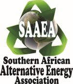 South African Alternative Energy Association at Energy Efficiency World Africa