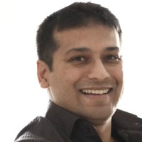 Alpesh Doshi at Seamless Middle East 2019