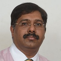 Mr TV Chalapathi (Chala) Rao at Telecoms World Asia 2017