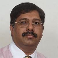 Tv Chalapathi Rao at Submarine Networks World 2018