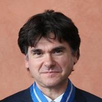 Luis Seco at Quant World Canada 2018