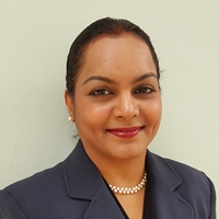 Nachamma Sockalingam, Assistant Director at the Office of Education, Singapore University of Technology and Design