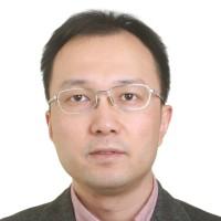 Yanmin Xiao at Submarine Networks World 2018