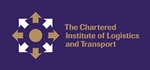 The Chartered Institute of Logistics and Transport in Hong Kong at Asia Pacific Rail 2019