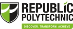 Republic Polytechnic at TECHX Asia 2017