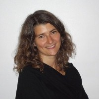 Diana Bacanu at Work 2.0