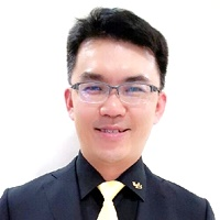 Nicholas Yeo, Technical Director, A*STAR Advanced Remanufacturing and Technology Centre (ARTC)