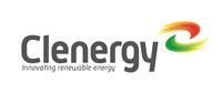 Clenergy (Xiamen) Technology Co., Ltd. at The Wind Show Vietnam 2019