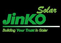 Jinko Solar Co. Ltd at Power & Electricity World Vietnam 2019