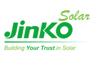 Jinko Solar Co. Ltd at The Solar Show Vietnam 2019