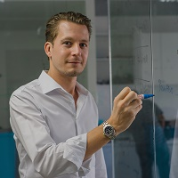 David Margendorff, Co Founder and Chairman, PawnHero