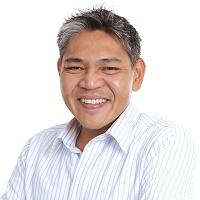 Jon Santico at Seamless Philippines 2017