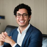Henry Motte-Munoz at EduTECH Philippines 2018