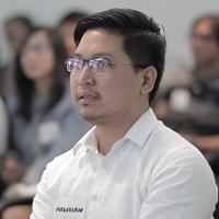 Magellan Fetalino at Seamless Asia 2018